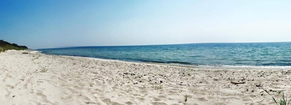 Die fünf schönsten Strände Bornholms